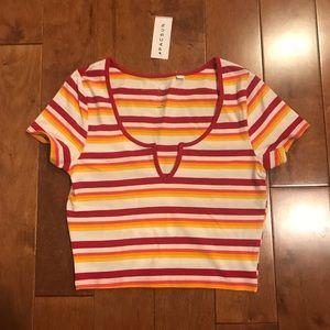 NWT pacsun t shirt